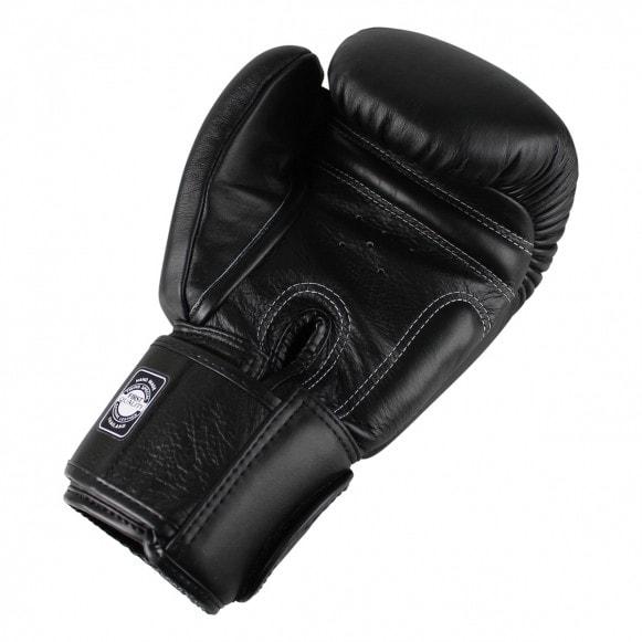 Twins BGVL3 BLACK training (kick)bokshandschoenen