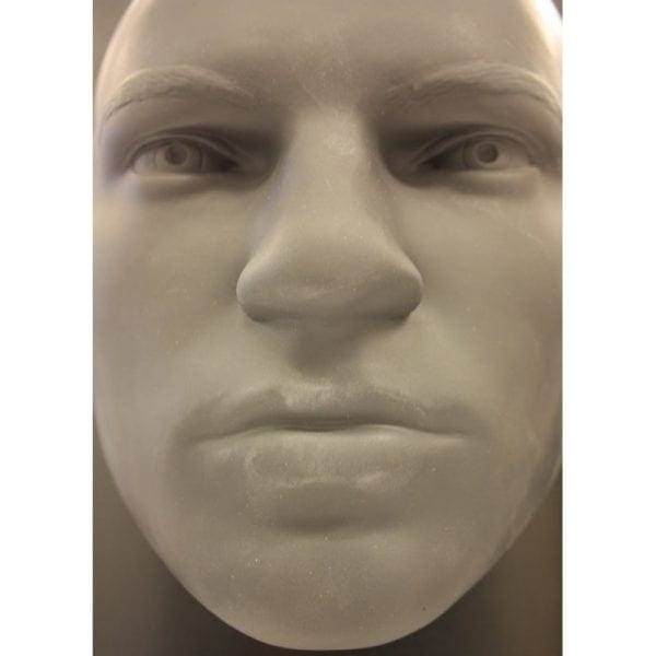 ram face