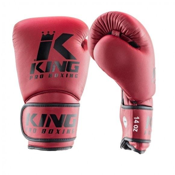 King (kick)bokshandschoenen kpb/bg star mesh 3