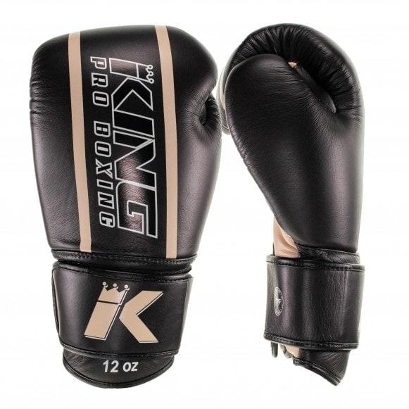 Kickbokshandschoenen van King Elite 4.