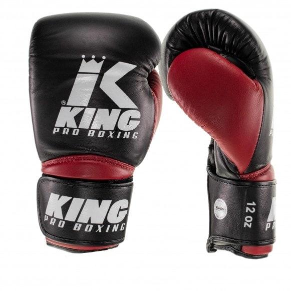 Kickbokshandschoenen van King kpb-bg star 10.