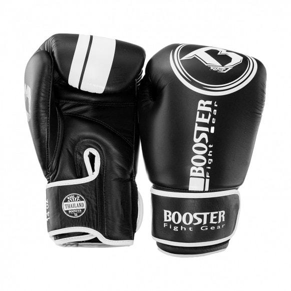 Kickbokshandschoenen van Booster Pro, de Dominance 1.