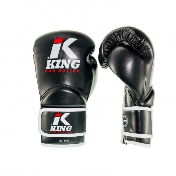 King kickbokshandschoenen, de kpb-bg Kids 1.