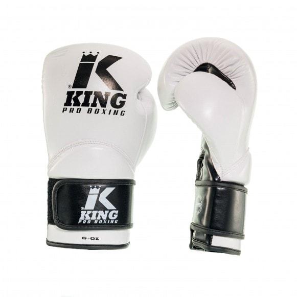King kickbokshandschoenen, de kpb-bg Kids 2.