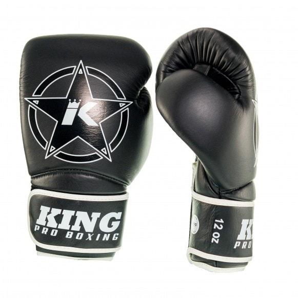 King kickbokshandschoenen, de kpb bg Vintage 2.