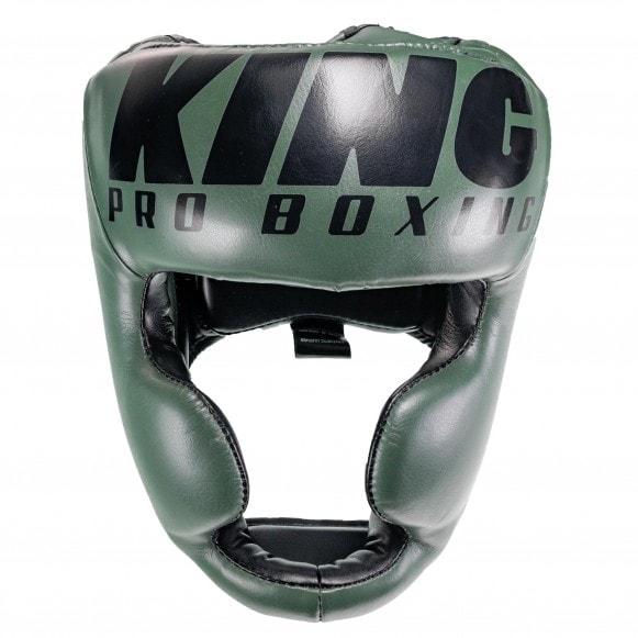 King hoofdbeschermer, de kpb-hg 1.