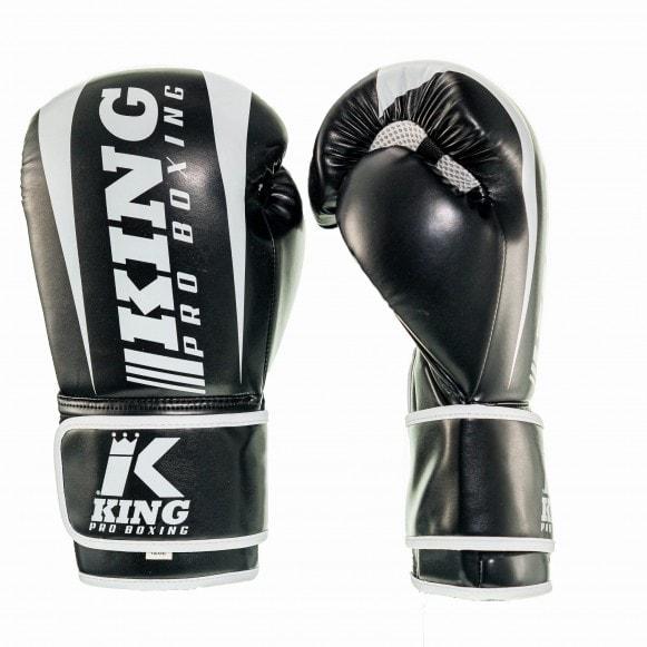 King kickbokshandschoenen, de kpb-revo 1.