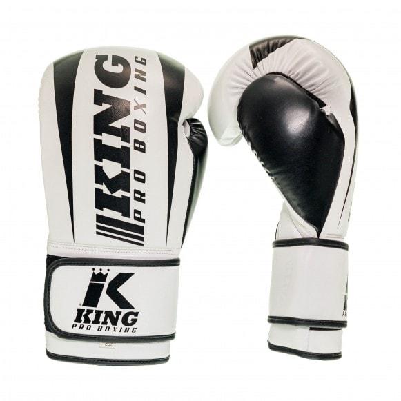 King kickbokshandschoenen, de kpb-revo 2.