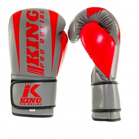 King kickbokshandschoenen, de kpb-revo 3.