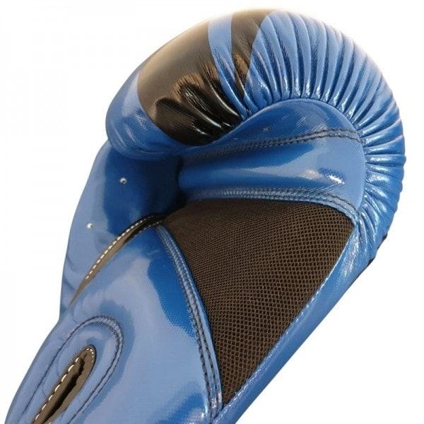 Essimo Tokyo (Kick)Bokshandschoenen Blauw