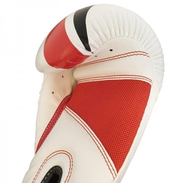 Essimo Tokyo (Kick)Bokshandschoenen Wit