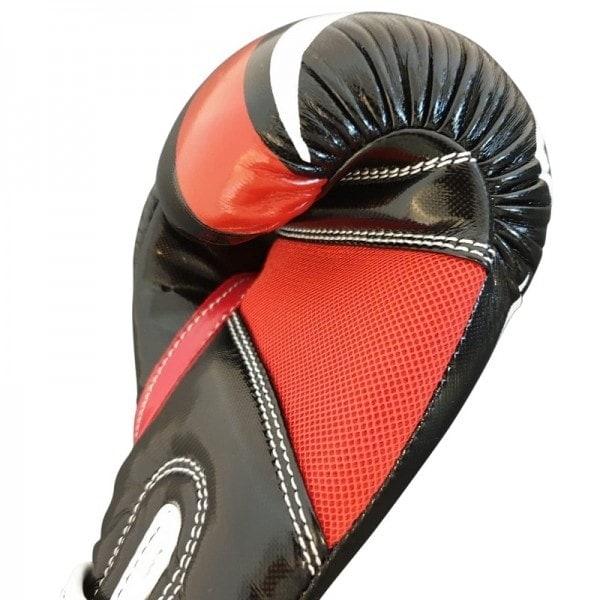 Essimo Tokyo (Kick)Bokshandschoenen Zwart 2