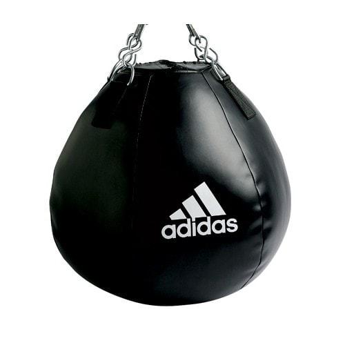 Bodysnatch bokszak van Adidas.